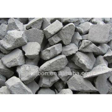 bloco de carbono