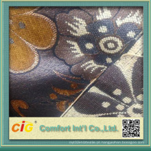 Novo projeto de alta qualidade Chenille tecido