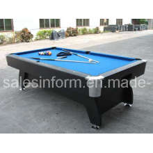 Cheaper Pool Table (HA-7025)