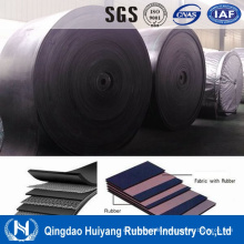 Flame Resistant Multi-Ply Cc Cotton Rubber Conveyor Belting