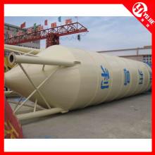 Silo de cemento de 100 toneladas en venta, Silo de cemento de 50 toneladas, Silo de cemento
