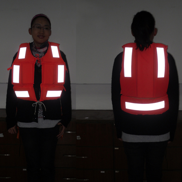 Marine Safety Vest