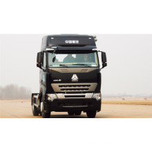 Camión de tractor HOWO A7 4X2 de 20-30 toneladas