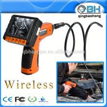 NDT détectant vidéoscope caméra endoscope industriel endoscope