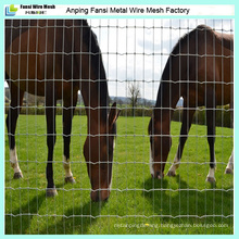 China Factory Cheap Price Top Quality Galvanized Farm Horse Fence