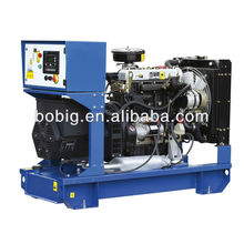 8kW-30kW Quanchai Generador Diesel