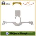 OEM / ODM Supplier Bar Hanger Beliebte Unterwäsche Plastic Hanger