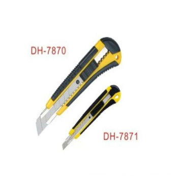 18mm & 9 mm Snap-off Knives Perfessional Utility Knife