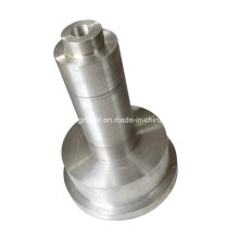 CNC Machined Forged Tube End