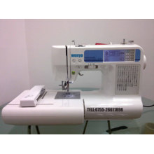 Chain Stitch Embroidery Machine Home Use Embroidery and Sewing Machine