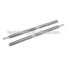 Nickel plated steel M4 rod for heating elements