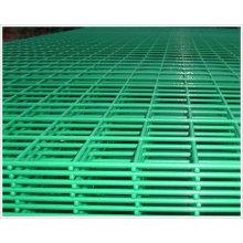 Gerahmtes PVC geschweißte Maschendraht (Hersteller & Fabrik)