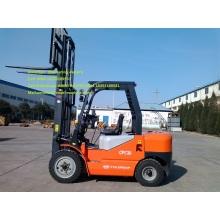 Forklift Truck cpcd30 Heli brand
