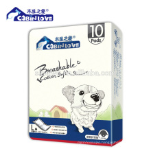 Animal Training pet pads Underpads