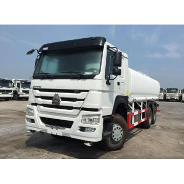 Camion-citerne d'eau 20000L Châssis de marque Dongfeng