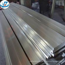 Barra lisa inoxidável brilhante da tração fria de AISI304 316 HL