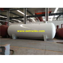 50cbm Propane Domestic Steel Vessels