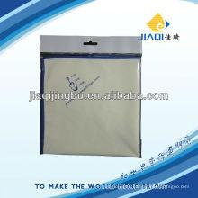 bulk microfiber eyeglass cleaning cloths with header card