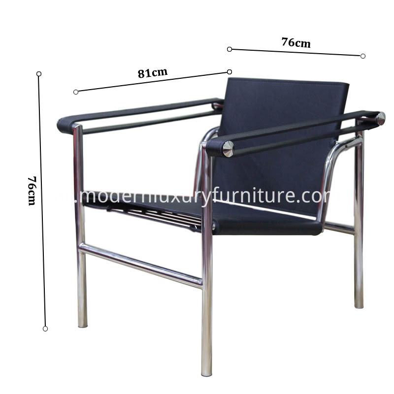 Basculant chair