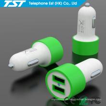 5V2.1A cargador dual universal del teléfono del coche del USB para el móvil
