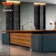 Wholesale Luxury Modern Boss CEO Executive Desk Office Furniture