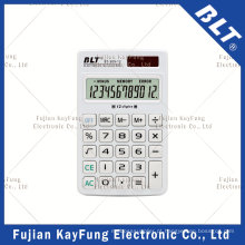 Calculadora de tamanho de bolso de 8/10/12 dígitos (BT-309)