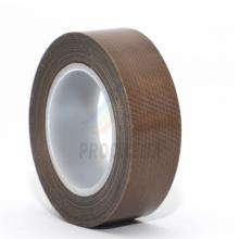 Ruban adhésif en tissu PTFE résistant à la corrosion alcalin acide