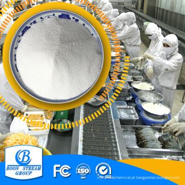 Processo puro e puro STPP para o mercado indiano