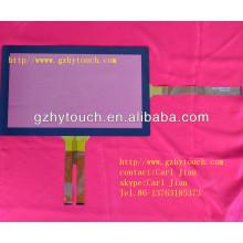 Kapazitiver Touchscreen 15,6 Zoll Größe