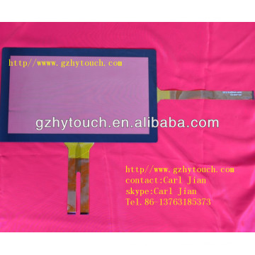 Емкостный экран касания размер 15.6inch
