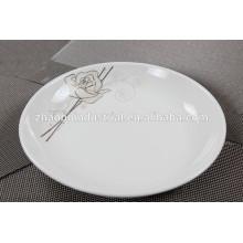 Fábrica de cerámica de China por mayor buena apariencia Nuevas placas de hueso China