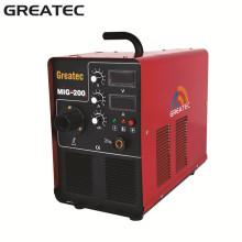 Сварочный инвертор IGBT CO2 MIG (MIG200 IGBT)