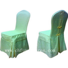 New Design Jacquard Chair Cover (YC-835)