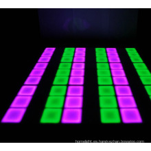 LED Dance Floor para Club Stage Bar