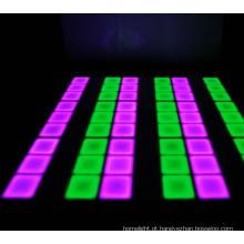 Pista de dança LED para bar de palco do clube