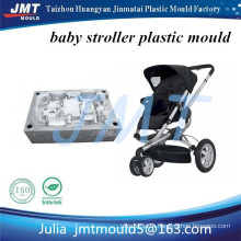 customized Huangyan plastic injection molding baby stroller mold manufacturer with more than 10 years experience