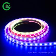 2years Warranty LED Pixel Smdws2811 RGB Pixel LED Light 30LED 9W LED Strip DC12V LED Pixel Strip