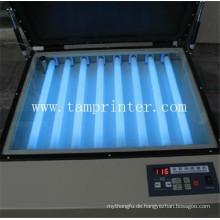 Tmep-4050 Kleine klische UV-Exposition Maschine mit Vakuum