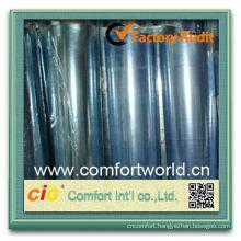 Fashion New Design Transparent Pvc China Manufacturer Blue Film