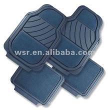 silicone rubber car mat / mats
