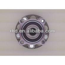 Rolamento do cubo da roda CP1 / CP2 / CP 42200-SNA-743/42200-TCO-T51 / HUB221T-1
