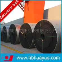 Ganzer Kern, feuerverzögerndes PVC / Pvg-Förderband, gute Sicherheit