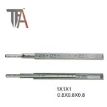 Accesorios de hardware Cabinet Iron Drawer Slider