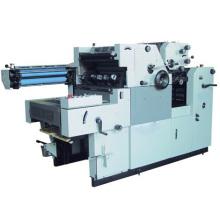 Impressora offset de duas cores com sistema Np (AC47II-SNP)