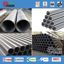 A106 Gr. Tubo / tubo de acero sin costura al carbono B con Ce