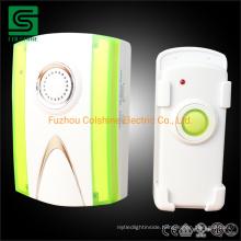AC 220V-250V Wireless Electric Doorbell Digital Door Bell