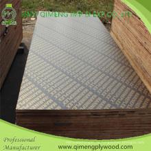 Wasserdichtes Pappel-Kern 18mm Schalungs-Sperrholz für Bau