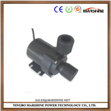DC waterproof high temperature water pump
