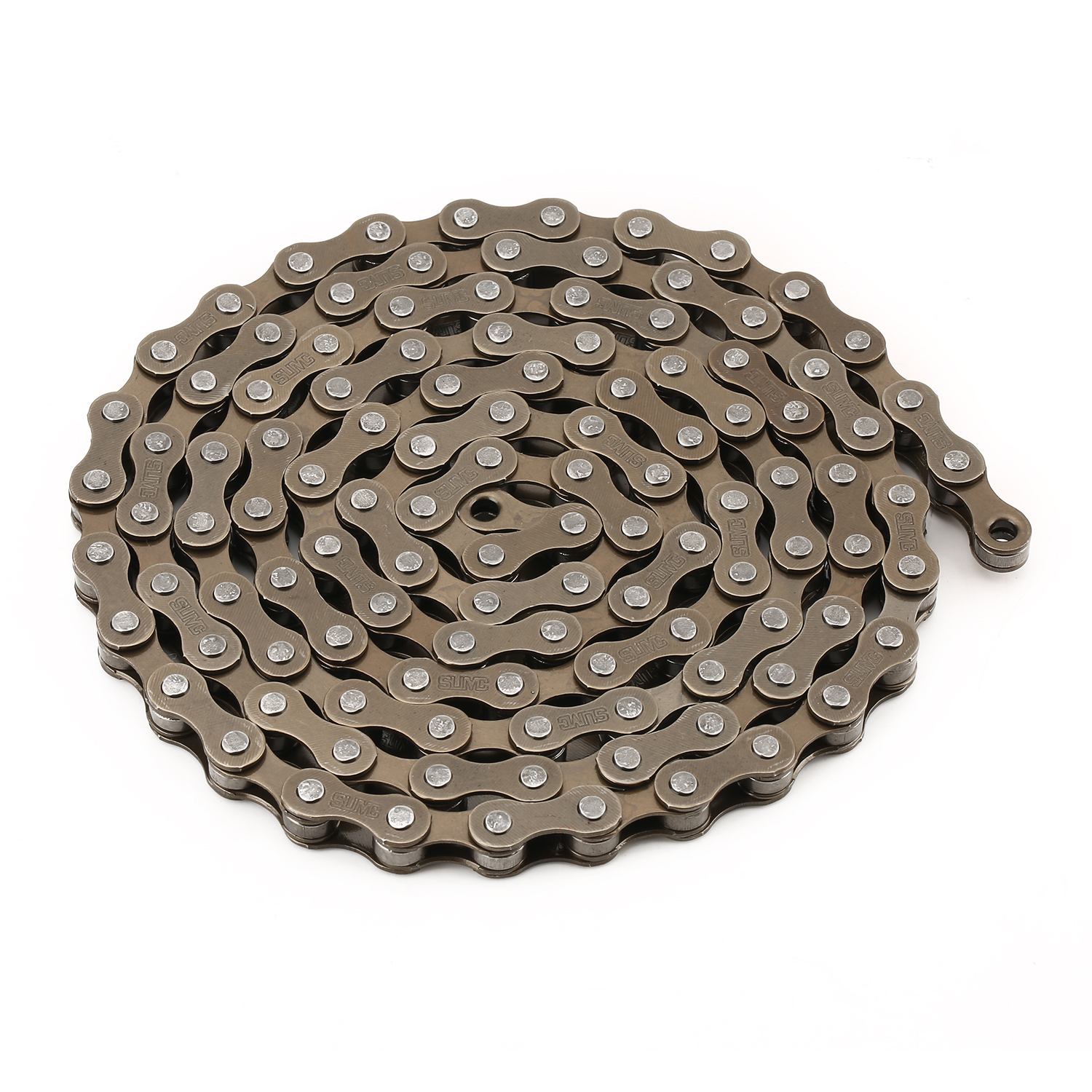 Single-Speed Bicycle Chain 116 Link