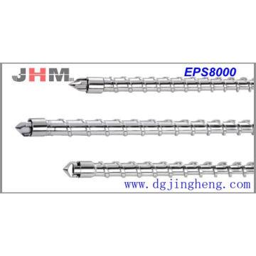 Injektionsschraube EPS8000 (Compre & Refin Pulver)